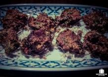 Irani Boti Kebab