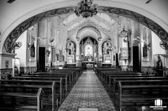Mãe de Deus Church, Saligao, Goa (3)