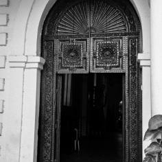 Mãe de Deus Church, Saligao, Goa (5)