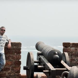 Reis Magos Fort, Goa (10)