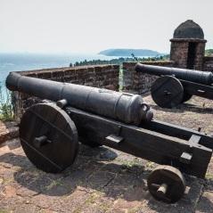 Reis Magos Fort, Goa (13)