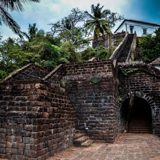 Reis Magos Fort, Goa (5)