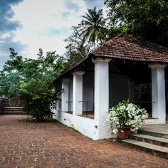 Reis Magos Fort, Goa (6)