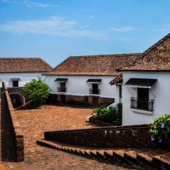 Reis Magos Fort, Goa (8)