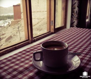 Ladakh tea