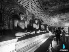 Dambulla Cave Temple, Srilanka (12)
