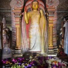 Dambulla Cave Temple, Srilanka (13)