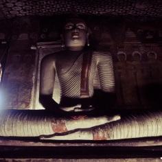 Dambulla Cave Temple, Srilanka (14)
