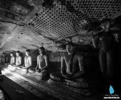 Dambulla Cave Temple, Srilanka (15)
