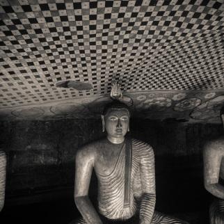 Dambulla Cave Temple, Srilanka (16)
