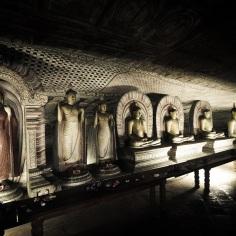 Dambulla Cave Temple, Srilanka (17)