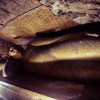 Dambulla Cave Temple, Srilanka (20)