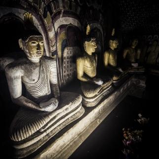 Dambulla Cave Temple, Srilanka (22)