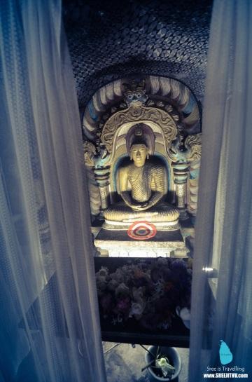 Dambulla Cave Temple, Srilanka (24)