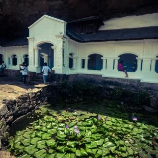 Dambulla Cave Temple, Srilanka (29)