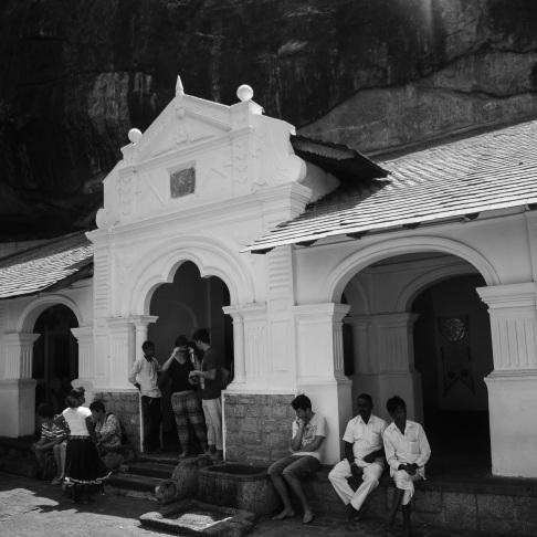 Dambulla Cave Temple, Srilanka (3)