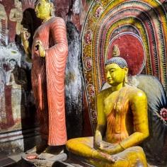 Dambulla Cave Temple, Srilanka (7)