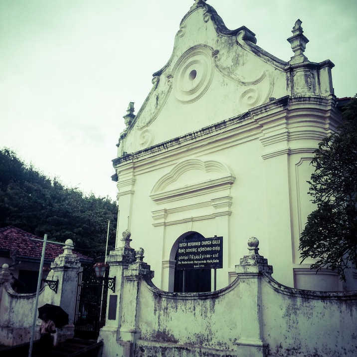 Dutch Reformed Church (1)