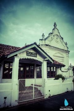 Dutch Reformed Church (4)