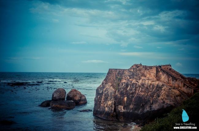 Galle beach (1)