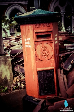 Galle Post Office (1)