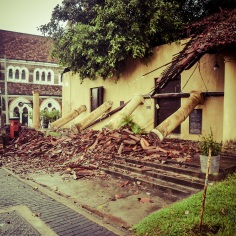 Galle Post Office (2)