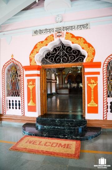 Goa temple (1)