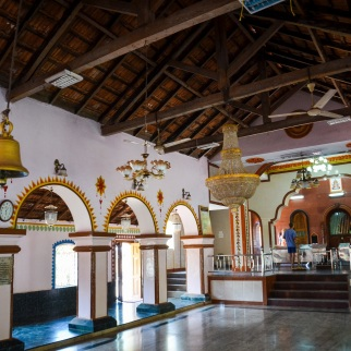Goa temple (3)