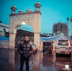 Hazratbal Shrine, Kashmir (2)