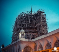 Hazratbal Shrine, Kashmir (3)