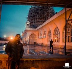 Hazratbal Shrine, Kashmir (5)