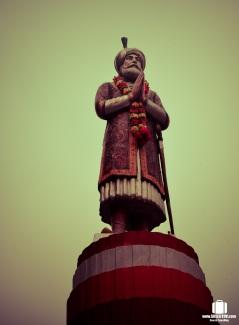 Maharaja Ranbir Singh