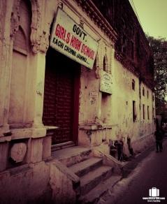 Government Girls High School, Jammu