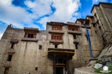 Leh Palace (1)