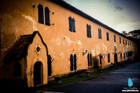 National Maritime Museum, Galle (3)