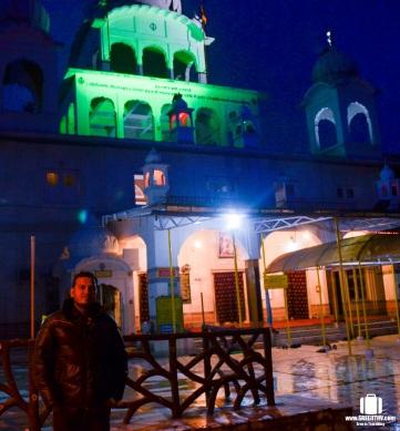 Gurudwara Shri Chatti Patshahi Sahib, Srinagar (2)