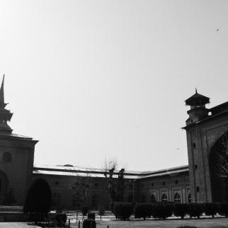 Jamia Masjid, Srinagar (11)