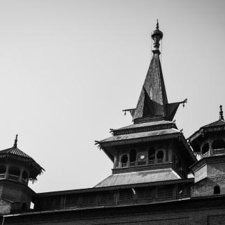 Jamia Masjid, Srinagar (12)