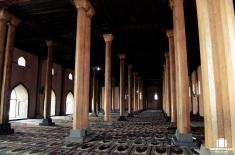 Jamia Masjid, Srinagar (3)