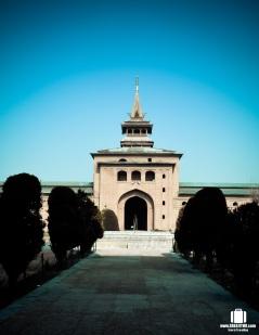 Jamia Masjid, Srinagar (7)