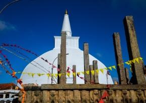 Anuradhapura - sree is travelling (2)
