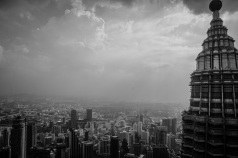 Petronas, KL - Sree is Travelling (14)
