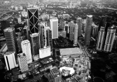 Petronas, KL - Sree is Travelling (15)
