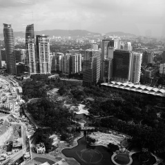 Petronas, KL - Sree is Travelling (6)
