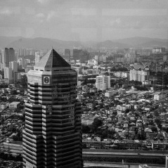 Petronas, KL - Sree is Travelling (8)