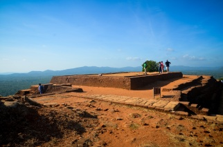 Sigiriya Summit_Sree is travelling (2)