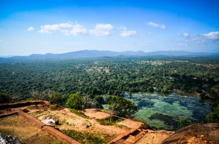 Sigiriya Summit_Sree is travelling (9)