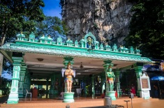 Batu caves - sree is travelling (1)