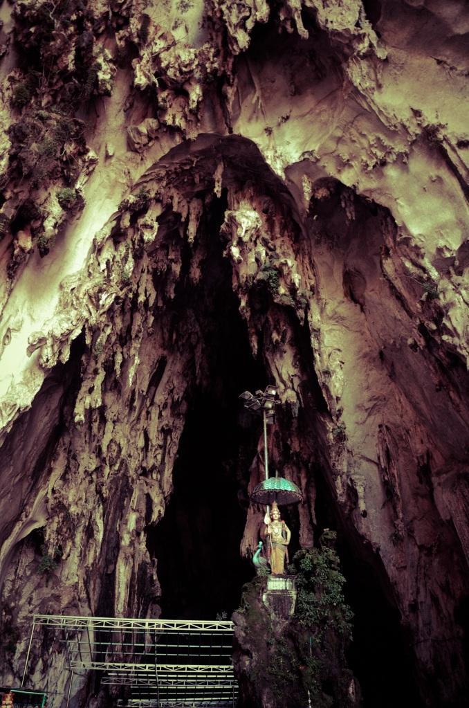 Batu caves - sree is travelling (10)