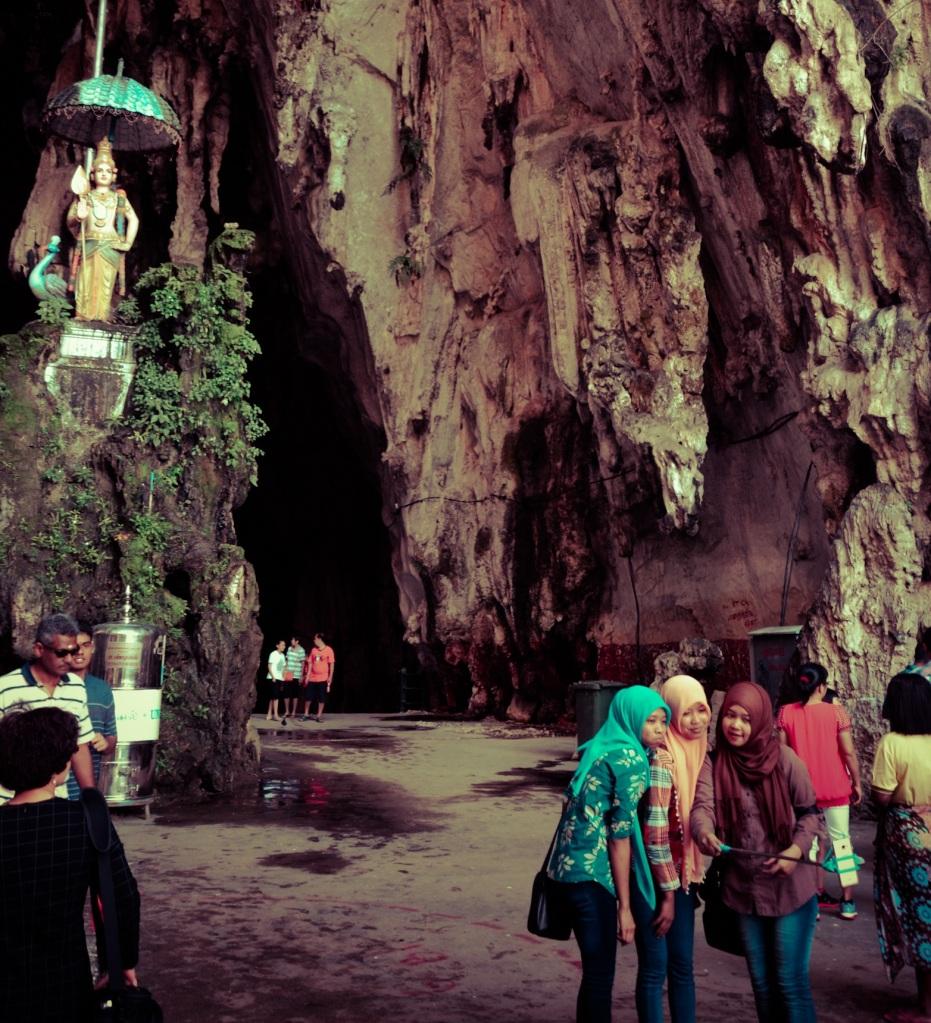 Batu caves - sree is travelling (11)